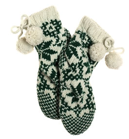 Crocheting Socks -- Free Crochet Sock Patterns -- Learn How to