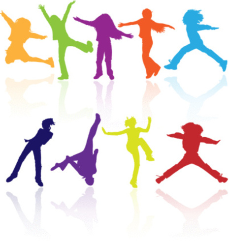 zumba a fun way to exercise rh theodysseyonline com zumba images clipart zumba images clipart