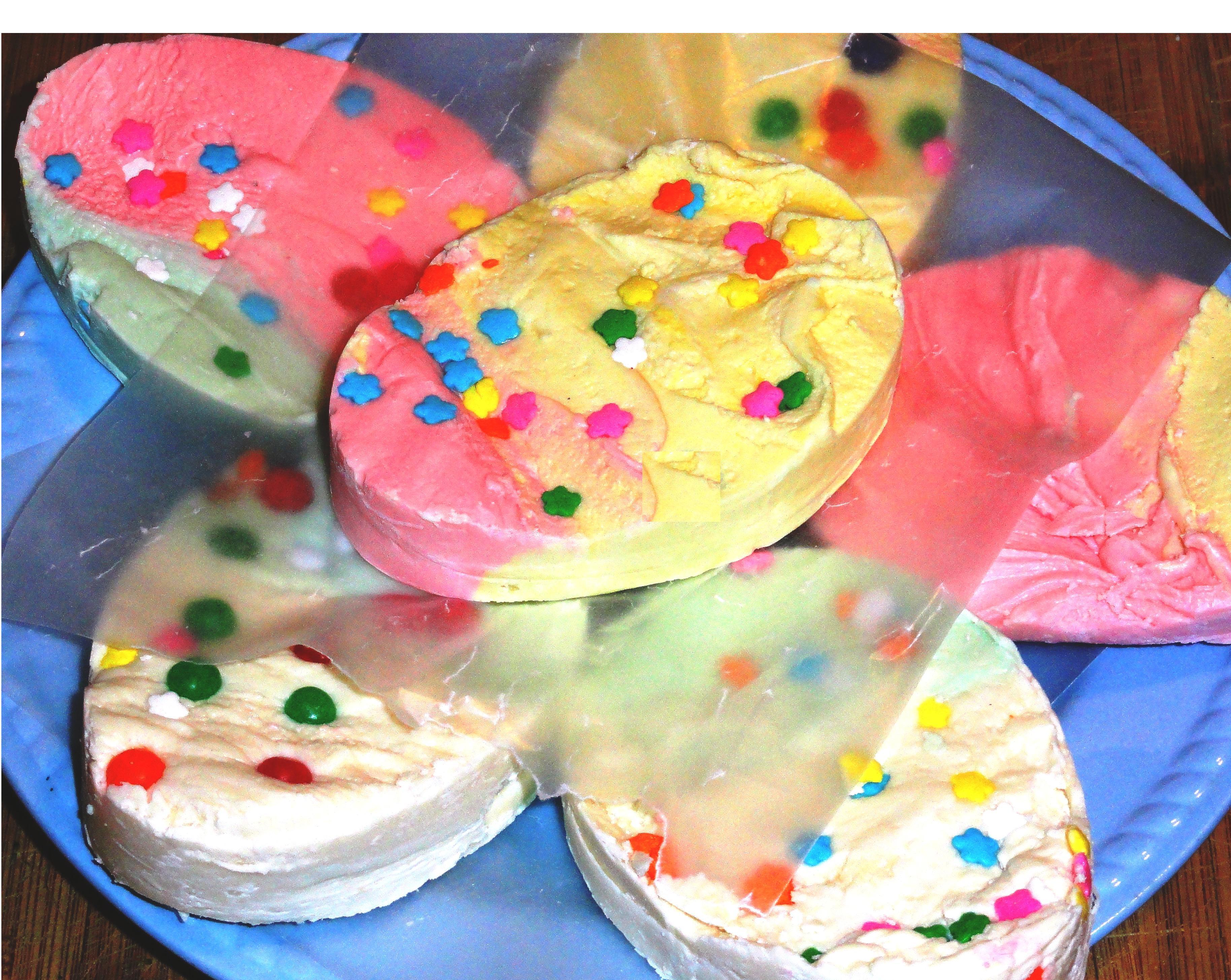 Easy Easter Dessert Recipe Easter Egg Fudge  The Lucky Penny